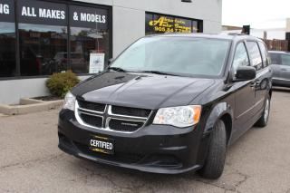 Used 2011 Dodge Grand Caravan Caravan,STOW N GO SXT for sale in Oakville, ON