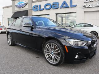 Used 2016 BMW 3 Series 328i xDrive for sale in Ottawa, ON