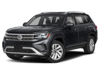New 2021 Volkswagen Atlas 3.6 FSI Highline for sale in Surrey, BC