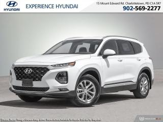 New 2020 Hyundai Santa Fe Essential 2.4  w/Safety Package for sale in Charlottetown, PE