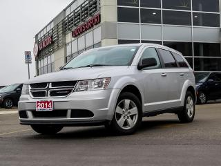 Used 2014 Dodge Journey SE for sale in London, ON