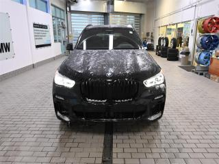 New 2021 BMW X5 M50i for sale in Edmonton, AB