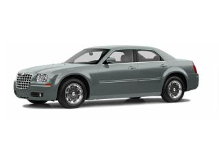 Used 2006 Chrysler 300 AWD for sale in Brandon, MB