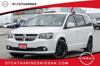 Used 2019 Dodge Grand Caravan GT Navi | Leather | Gt for sale in St. Catharines, ON