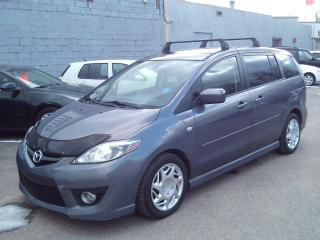 Used 2008 Mazda MAZDA5 GS for sale in Saskatoon, SK