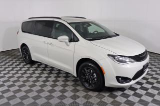 New 2020 Chrysler Pacifica Launch Edition for sale in Huntsville, ON