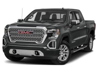 New 2021 GMC Sierra 1500 Denali for sale in London, ON