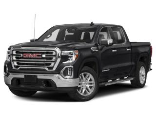 New 2021 GMC Sierra 1500 AT4 for sale in London, ON