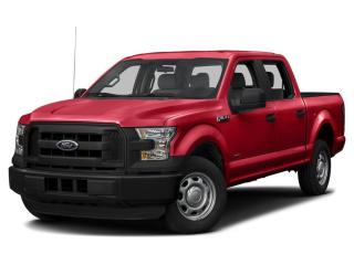 Used 2016 Ford F-150 for sale in Newmarket, ON