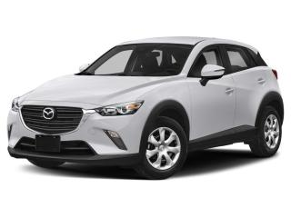 New 2021 Mazda CX-3 GX for sale in Chatham, ON