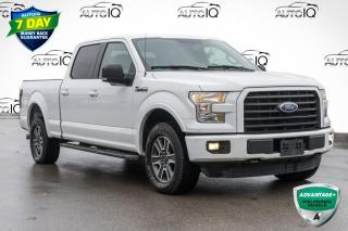 Used 2016 Ford F-150 XLT CREW CAB TONNEAU COVER for sale in Innisfil, ON