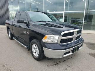 Used 2013 RAM 1500 ST Remote Start, Bluetooth, Tonneau Cover for sale in Ingersoll, ON