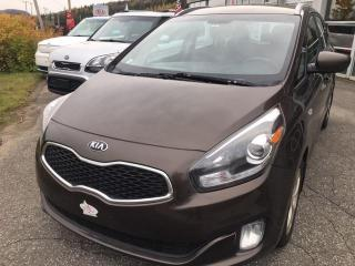 Used 2014 Kia Rondo LX AUTO 5 PLACES **FREINS NEUFS for sale in Val-David, QC