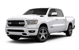 New 2020 RAM 1500 Night Edition Crew Cab for sale in Steinbach, MB