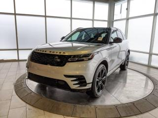 Used 2020 Land Rover Range Rover Velar ACTIVE COURTESY VEHICLE for sale in Edmonton, AB