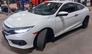Used 2016 Honda Civic Touring for sale in Ottawa, ON