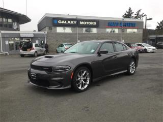 Used 2019 Dodge Charger SXT - NAV Vented and Heated Seats for sale in Victoria, BC