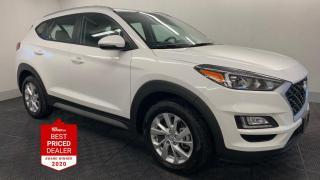Used 2019 Hyundai Tucson PREFERRED AWD *APPLE CARPLAY - REAR CAMERA* for sale in Winnipeg, MB