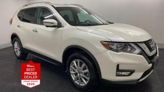 Used 2017 Nissan Rogue AWD SV ***SALE PENDING*** for sale in Winnipeg, MB