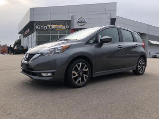 Used 2017 Nissan Versa Note 5dr HB Auto 1.6 SR for sale in Surrey, BC
