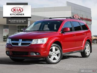 Used 2009 Dodge Journey SXT AWD - AS TRADED for sale in Kitchener, ON