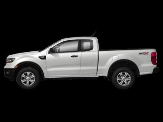 New 2020 Ford Ranger XL for sale in Brandon, MB