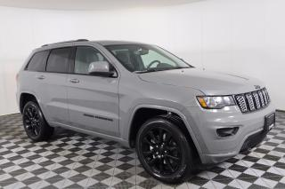 New 2021 Jeep Grand Cherokee Laredo 4X4 WINTER SALES EVENT ON NOW for sale in Huntsville, ON