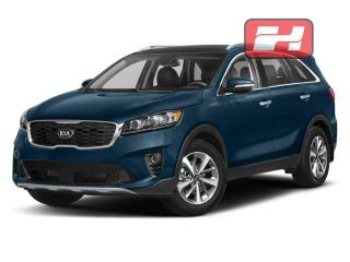 New 2020 Kia Sorento for sale in Listowel, ON