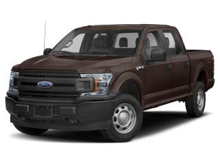 New 2020 Ford F-150 4X4 SUPERCREW XLT 2.7L 300A for sale in Cornwall, ON