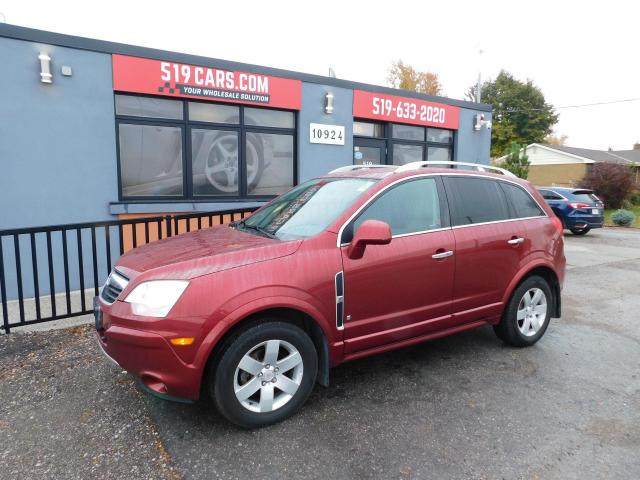 2008 Saturn Vue XR | Heated Seats | Cruise | 2 Sets of Tires