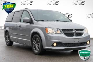 Used 2017 Dodge Grand Caravan CVP/SXT VERY CLEAN LOW MILEAGE 7 PASSENGER for sale in Innisfil, ON