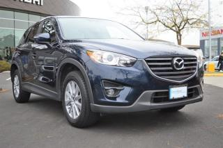 Used 2016 Mazda CX-5 GS AWD at for sale in Richmond, BC