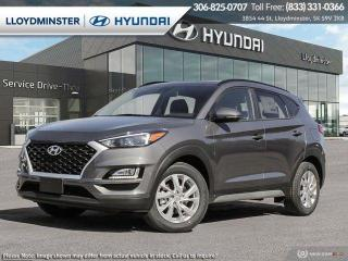 New 2021 Hyundai Tucson Preferred for sale in Lloydminster, SK