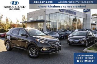 Used 2017 Hyundai Santa Fe Sport 2.4L SE AWD  - Sunroof - $148 B/W for sale in Abbotsford, BC