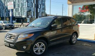 Used 2011 Hyundai Santa Fe GL Premium for sale in Oshawa, ON