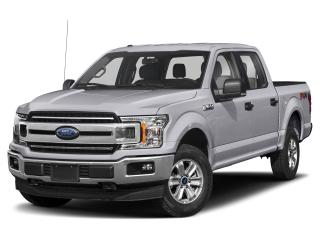 New 2020 Ford F-150 XLT 4WD SUPERCREW 6.5' BOX for sale in Hawkesbury, NS