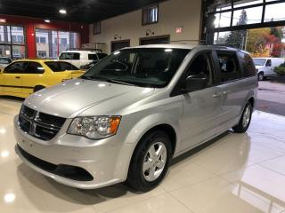 Used 2011 Dodge Grand Caravan SXT for sale in Thornhill, ON