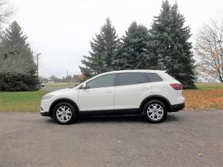 Used 2013 Mazda CX-9 GT V6 AWD- 7 PASSENGER for sale in Thornton, ON