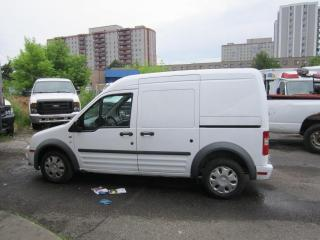 Used 2012 Ford Transit Cargo for sale in North York, ON