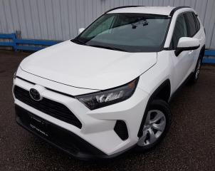 Used 2020 Toyota RAV4 LE AWD *HEATED HEATS* for sale in Kitchener, ON