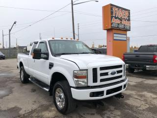 Used 2008 Ford F-250 XLT**ONLY 108KMS**4X4**CERTIFIED for sale in London, ON