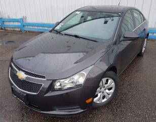 Used 2014 Chevrolet Cruze 1LT *BLUETOOTH* for sale in Kitchener, ON