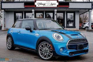 Used 2015 MINI Cooper S for sale in Ancaster, ON