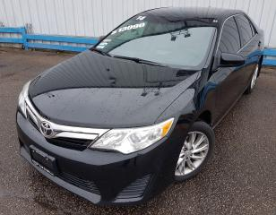 Used 2014 Toyota Camry LE *NAVIGATION* for sale in Kitchener, ON