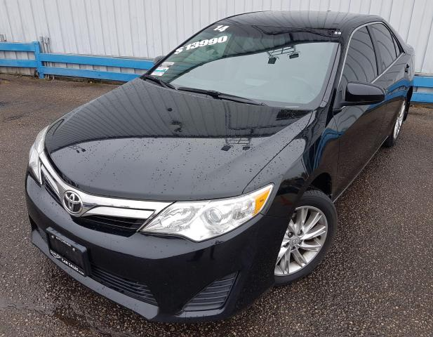 2014 Toyota Camry LE *NAVIGATION*