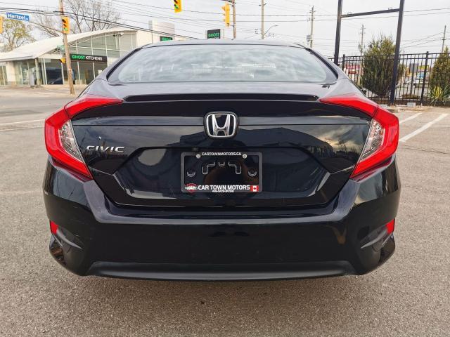 2016 Honda Civic EX-T Photo4