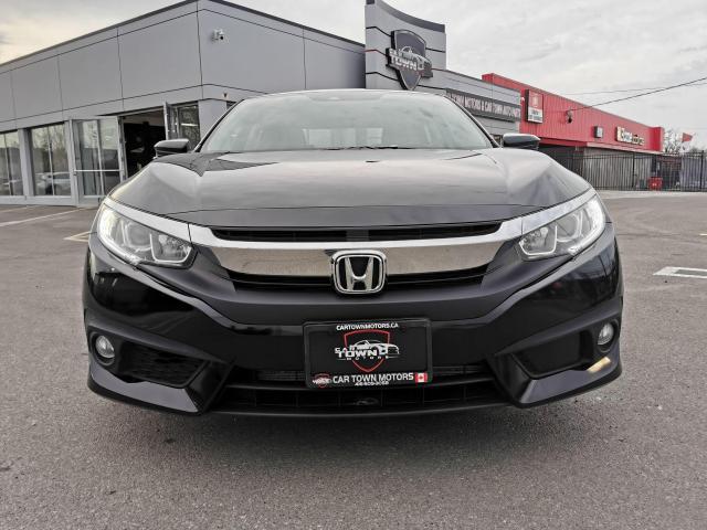 2016 Honda Civic EX-T Photo8