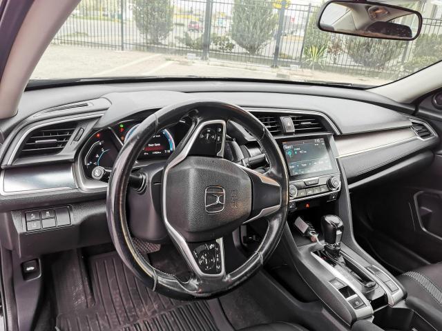 2016 Honda Civic EX-T Photo10