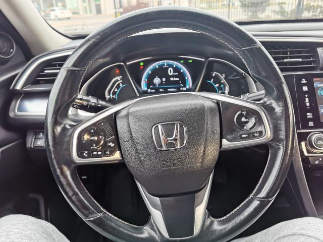2016 Honda Civic EX-T Photo11