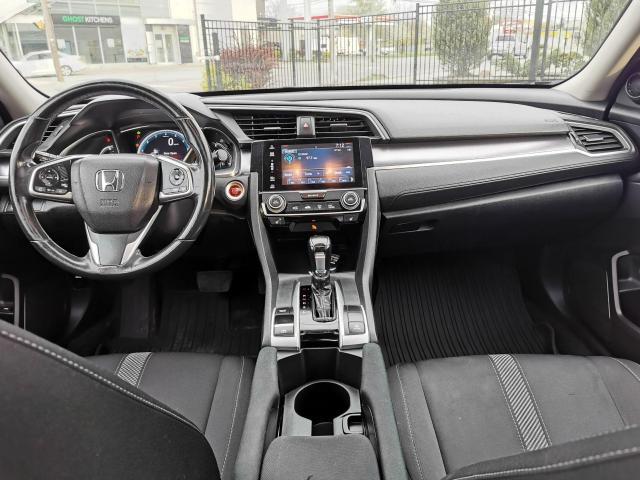 2016 Honda Civic EX-T Photo17